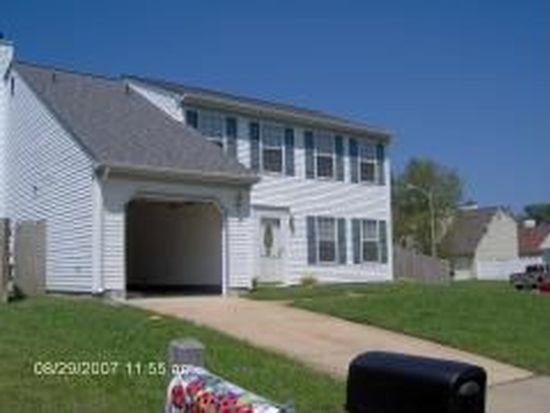 3764 Frazier Ln, Virginia Beach, VA 23456
