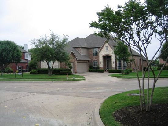 6041 Cypress Cove Dr, The Colony, TX 75056