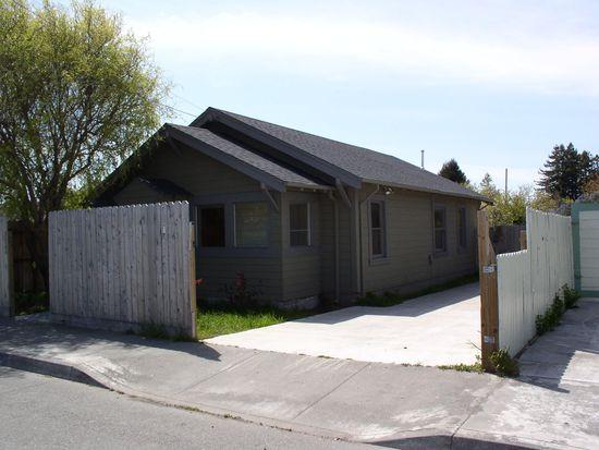 3522 F St, Eureka, CA 95503