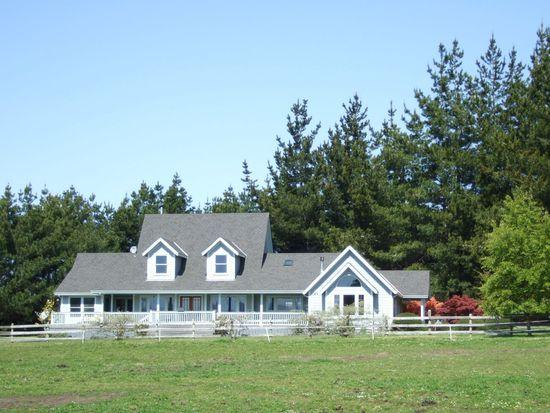 370 Deer Creek Ln, Hydesville, CA 95547