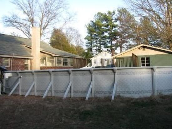 6610 S Pine St, Pacolet, SC 29372
