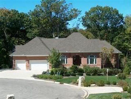 103 Castle Pine Ct, Beavercreek Township, OH 45385