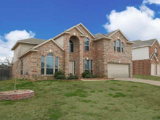 213 Forestridge Dr, Mansfield, TX 76063
