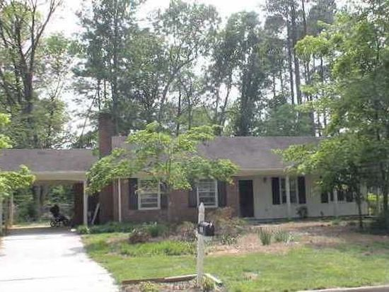 1405 Suterland Rd, Cary, NC 27511
