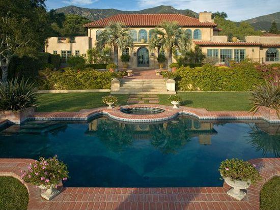 1954 E Valley Rd, Montecito, CA 93108