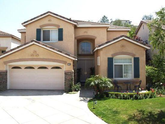 8870 E Banner Ridge Dr, Anaheim, CA 92808