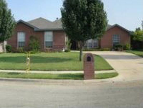 5309 Abby Way, Denton, TX 76208