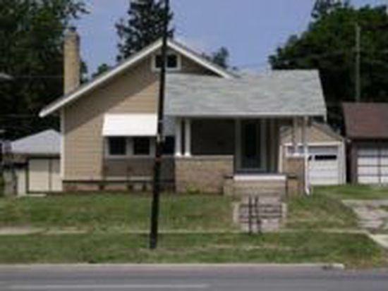 426 W Rudisill Blvd, Fort Wayne, IN 46807
