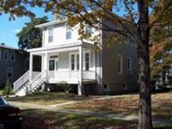 1306 Nottoway Ave, Richmond, VA 23227