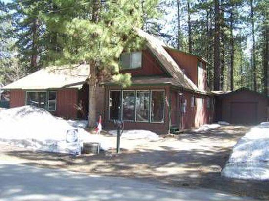2604 Knox Ave, South Lake Tahoe, CA 96150