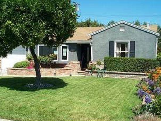 1867 Clay St, Santa Clara, CA 95050