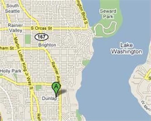 4836 S Holden St, Seattle, WA 98118