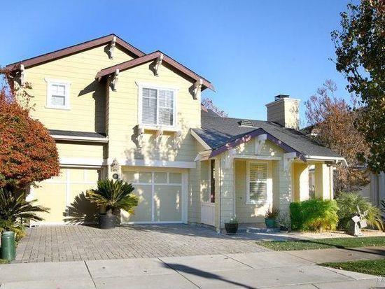 22 Mildenhall St, Novato, CA 94949