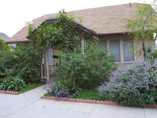 309 Stowe Ter, Los Angeles, CA 90042