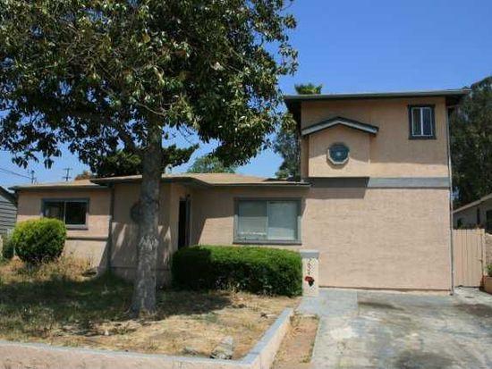 7024 Jamacha Rd, San Diego, CA 92114