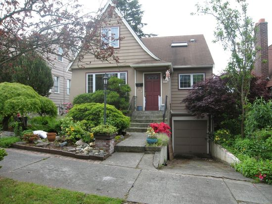 521 NE 82nd St, Seattle, WA 98115