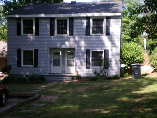 114 Scenic Dr, Spartanburg, SC 29302