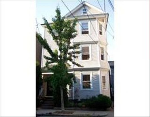 74 Chestnut St # 1, Brookline, MA 02445