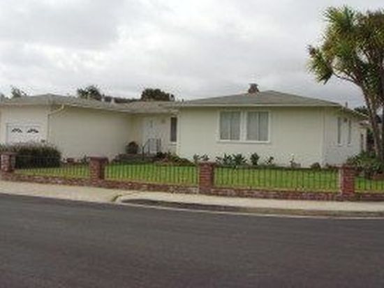 229 Carmelo Ln, South San Francisco, CA 94080