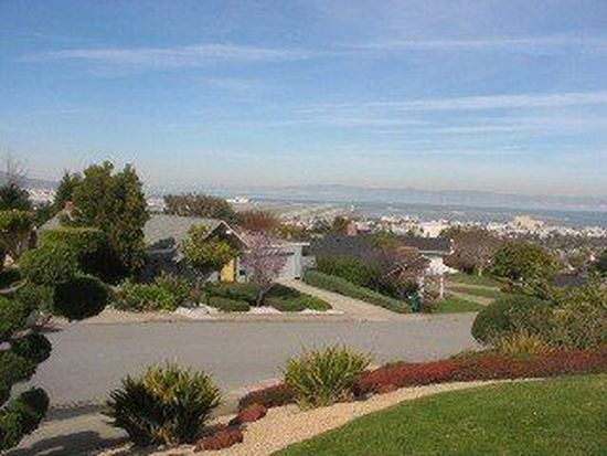 2805 Tiburon Way, Burlingame, CA 94010