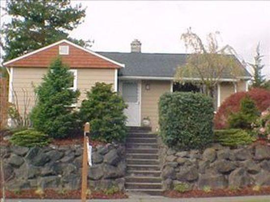 3433 49th Ave SW, Seattle, WA 98116