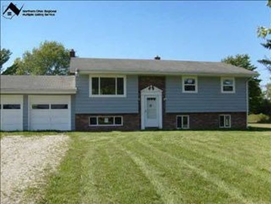 3807 State Route 193, Kingsville, OH 44048