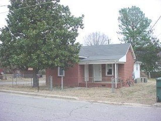219 N 4th Ave, Mayodan, NC 27027