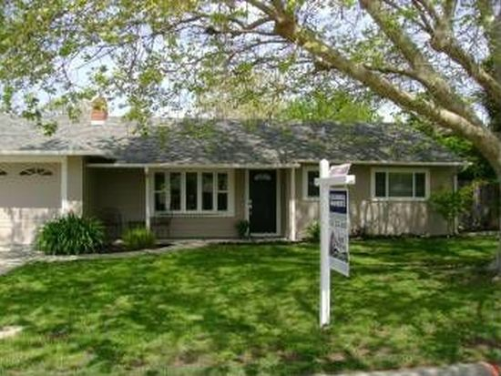 178 Cynthia Dr, Pleasant Hill, CA 94523