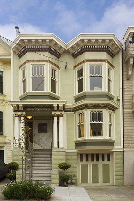 45 Carl St, San Francisco, CA 94117