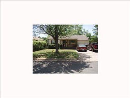 1448 NW 96th St, Oklahoma City, OK 73114