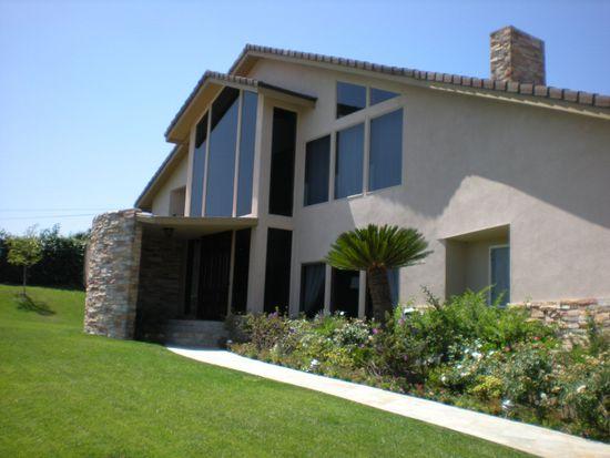 2727 Casalero Dr, La Habra Heights, CA 90631