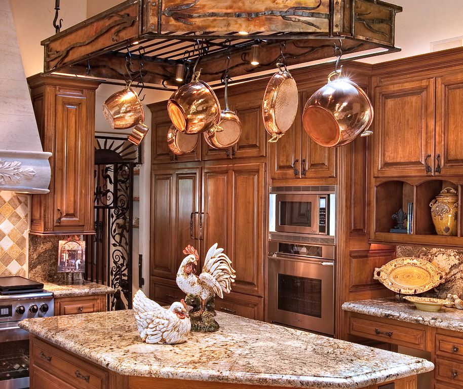island in the kitchen pictures mediterranean kitchen with high ceiling by smith brothers 7597