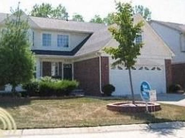 4 bed 3 bath Single Family at 41523 Strawberry Ct Canton, MI, 48188 is for sale at 265k - 1 of 30