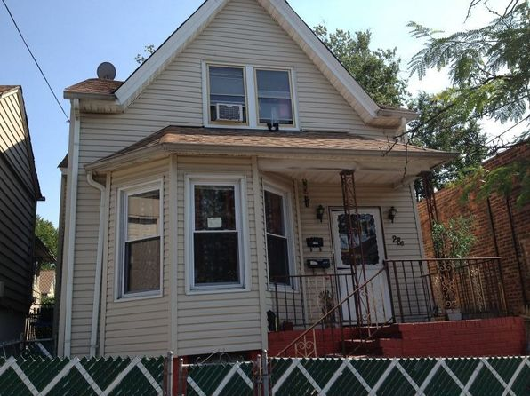3 bed 2 bath Multi Family at 288 Union Ave Paterson, NJ, 07502 is for sale at 110k - 1 of 7