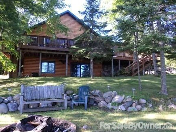 3 bed 3 bath Single Family at 1708 Cozy Lodge Dr NE Longville, MN, 56655 is for sale at 280k - 1 of 55
