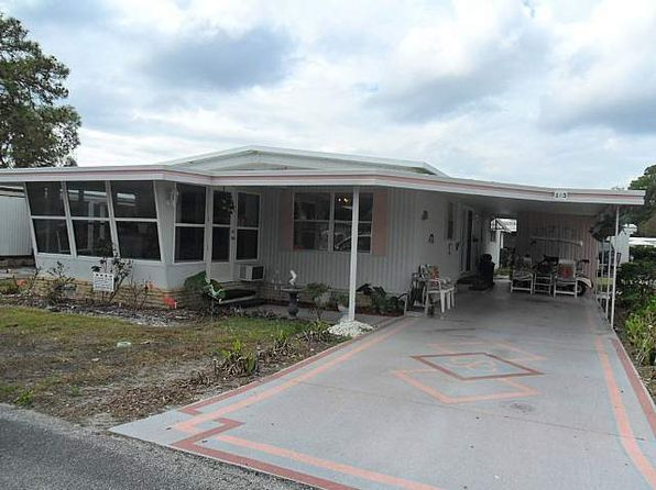 2 bed 2 bath Mobile / Manufactured at 145 Lakeview Dr Leesburg, FL, 34788 is for sale at 17k - 1 of 12