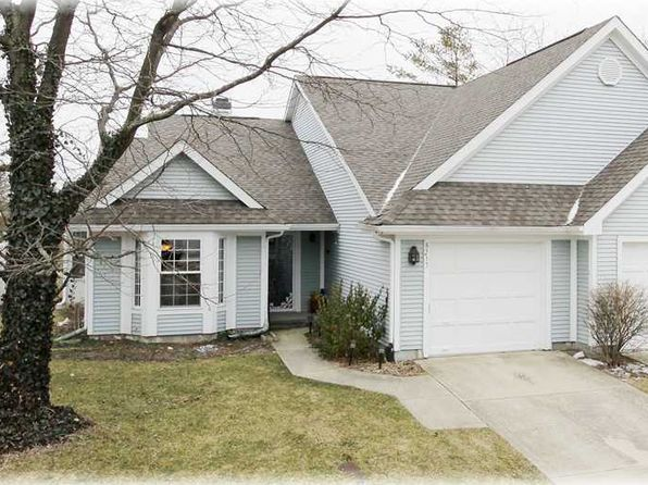 2 bed 2 bath Single Family at 8217 Crook Dr N Indianapolis, IN, 46256 is for sale at 133k - 1 of 27