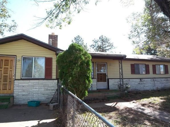 4 bed 2 bath Single Family at 721 N Central Ave Show Low, AZ, 85901 is for sale at 165k - 1 of 34
