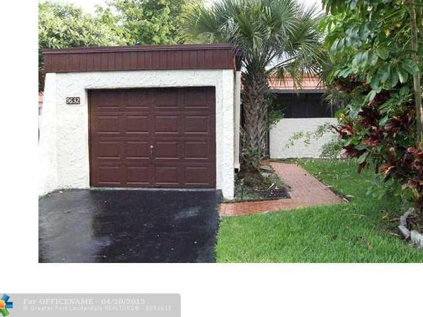 2 bed 2 bath Single Family at 9632 NW 65th St Tamarac, FL, 33321 is for sale at 170k - 1 of 18