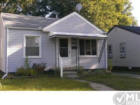 2 bed 1 bath Single Family at 13433 Sherman Ave Warren, MI, 48089 is for sale at 55k - 1 of 20