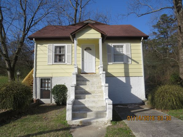 3 bed 2 bath Single Family at 3707 Fountain Ave East Ridge, TN, 37412 is for sale at 71k - 1 of 20
