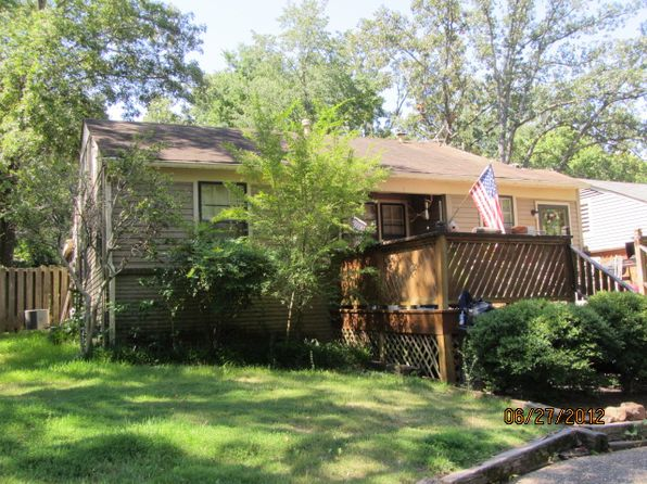 4 bed 2 bath Single Family at 6313 Kenwood Rd Cammack Village, AR, 72207 is for sale at 215k - 1 of 3