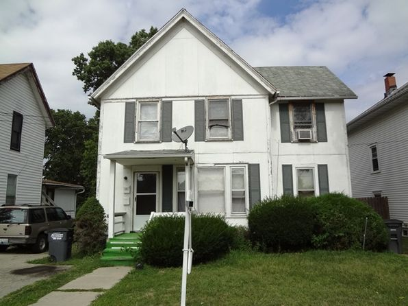 2 bed 2 bath Multi Family at 1405 W 1st St Dixon, IL, 61021 is for sale at 35k - 1 of 8