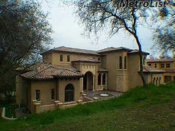 8920 N Seville Cir Granite Bay Ca 95746 Zillow