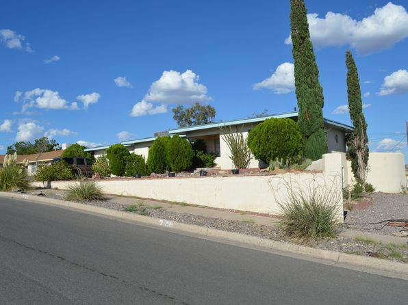 4 bed 3 bath Single Family at 909 N Foch St T or C, NM, 87901 is for sale at 118k - 1 of 11