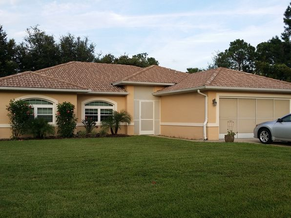 3 bed 2 bath Single Family at 35 PRIVACY LN PALM COAST, FL, 32164 is for sale at 200k - 1 of 9