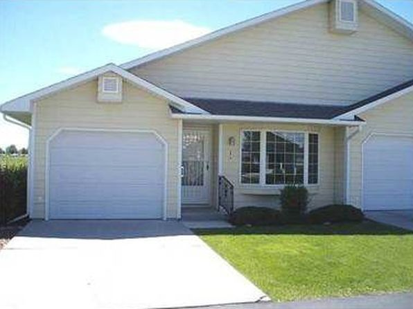 2 bed 2 bath Townhouse at 3363 Crater Lake Ave Billings, MT, 59102 is for sale at 180k - 1 of 23