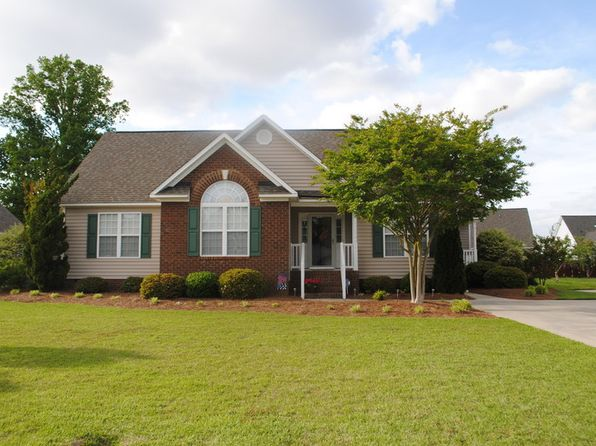 3 bed 2 bath Single Family at 202 Magnolia Dr Winterville, NC, 28590 is for sale at 160k - 1 of 53