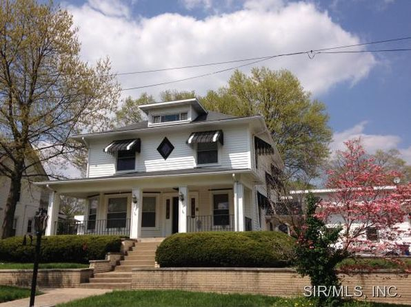 4 bed 2 bath Single Family at 211 E Main St Greenville, IL, 62246 is for sale at 230k - 1 of 35