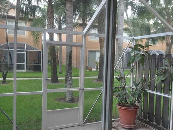 4 bed 3 bath Townhouse at 1413 Veracruz Ln Weston, FL, 33327 is for sale at 339k - 1 of 38